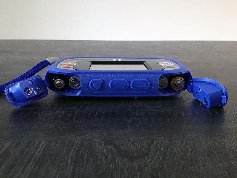 Le kidizoom touch connect fonctionne avec des piles jooniz - Fonctionne avec des piles 94 ...
